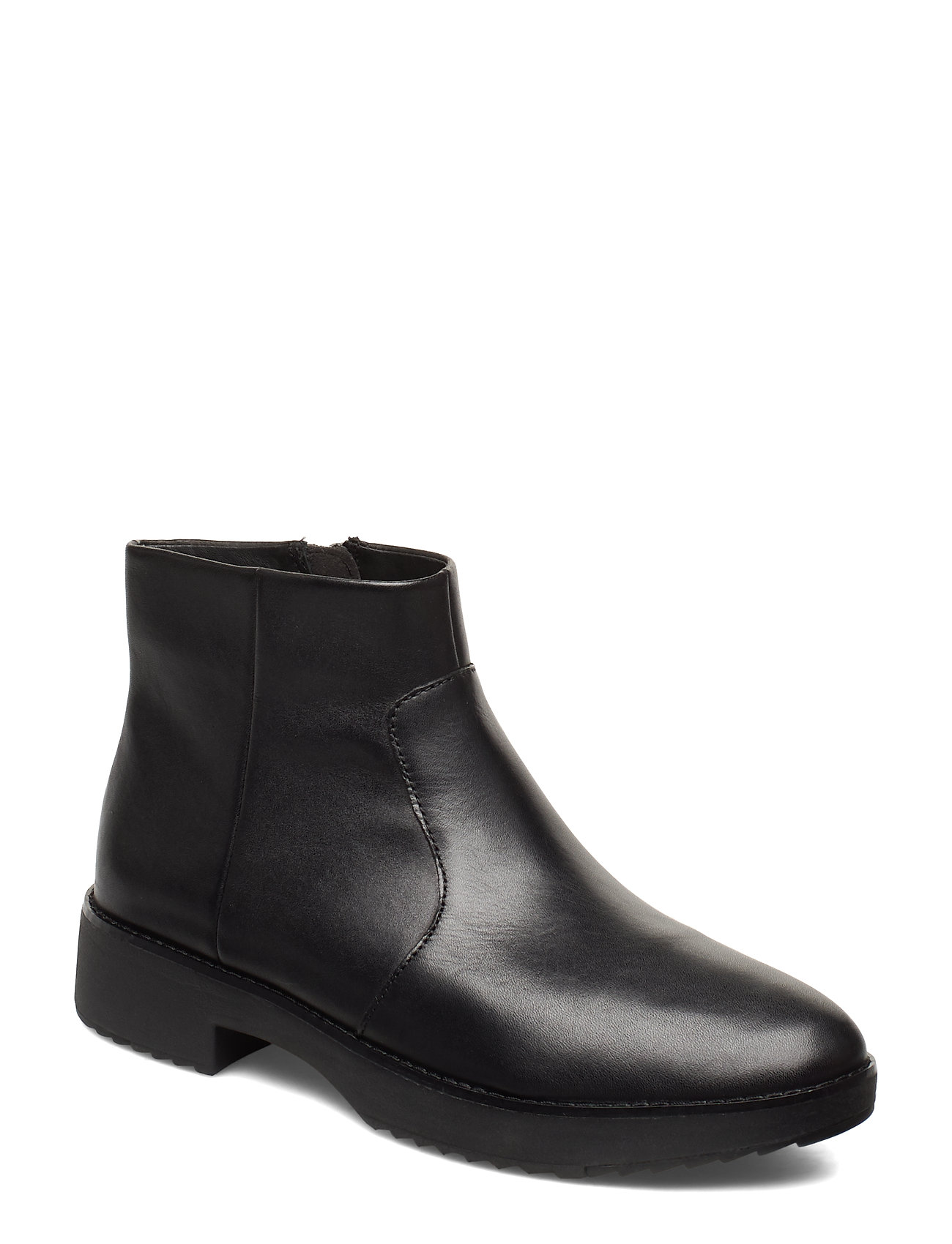 Image of Maria Ankle Boots Shoes Boots Ankle Boots Ankle Boot - Flat Sort FitFlop (3406209003)