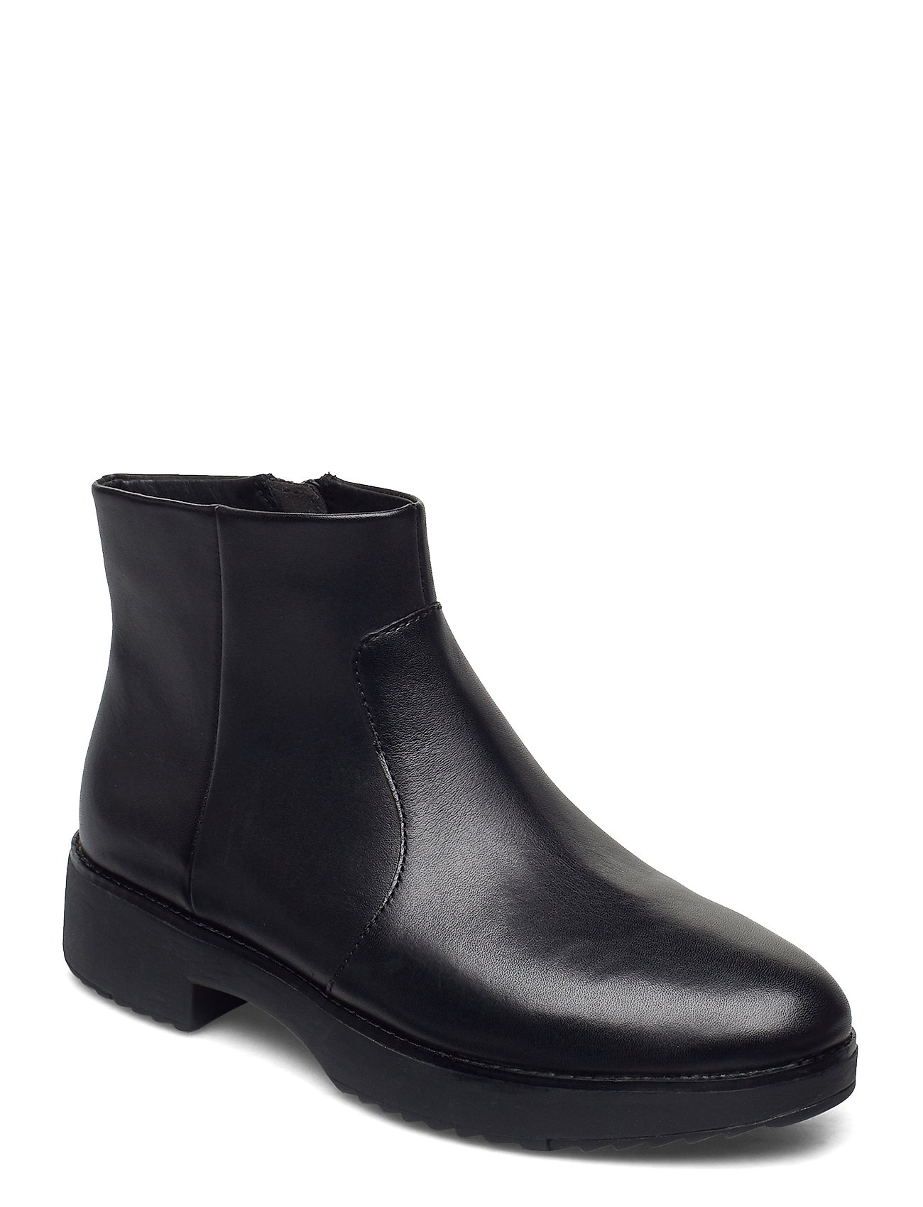 Image of Maria Ankle Boots Shoes Boots Ankle Boots Ankle Boot - Flat Sort FitFlop (3440209275)