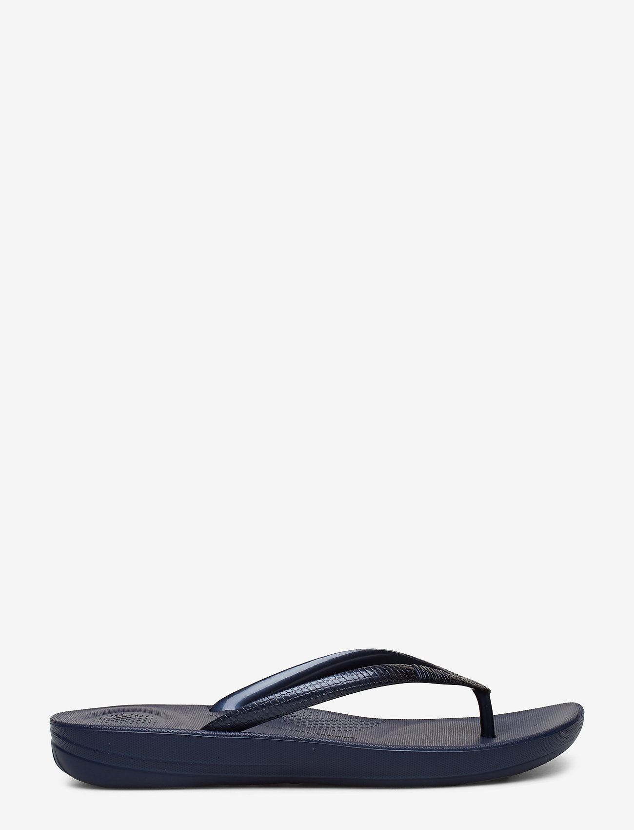 FitFlop - IQUSHION ERGONOMIC FLIP-FLOPS - teenslippers - midnight navy - 1