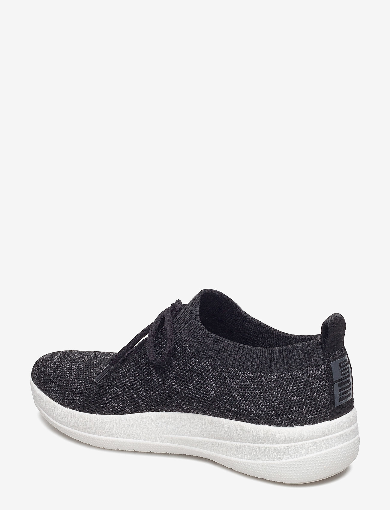 F-sporty Uberknit Sneakers (Black) - FitFlop