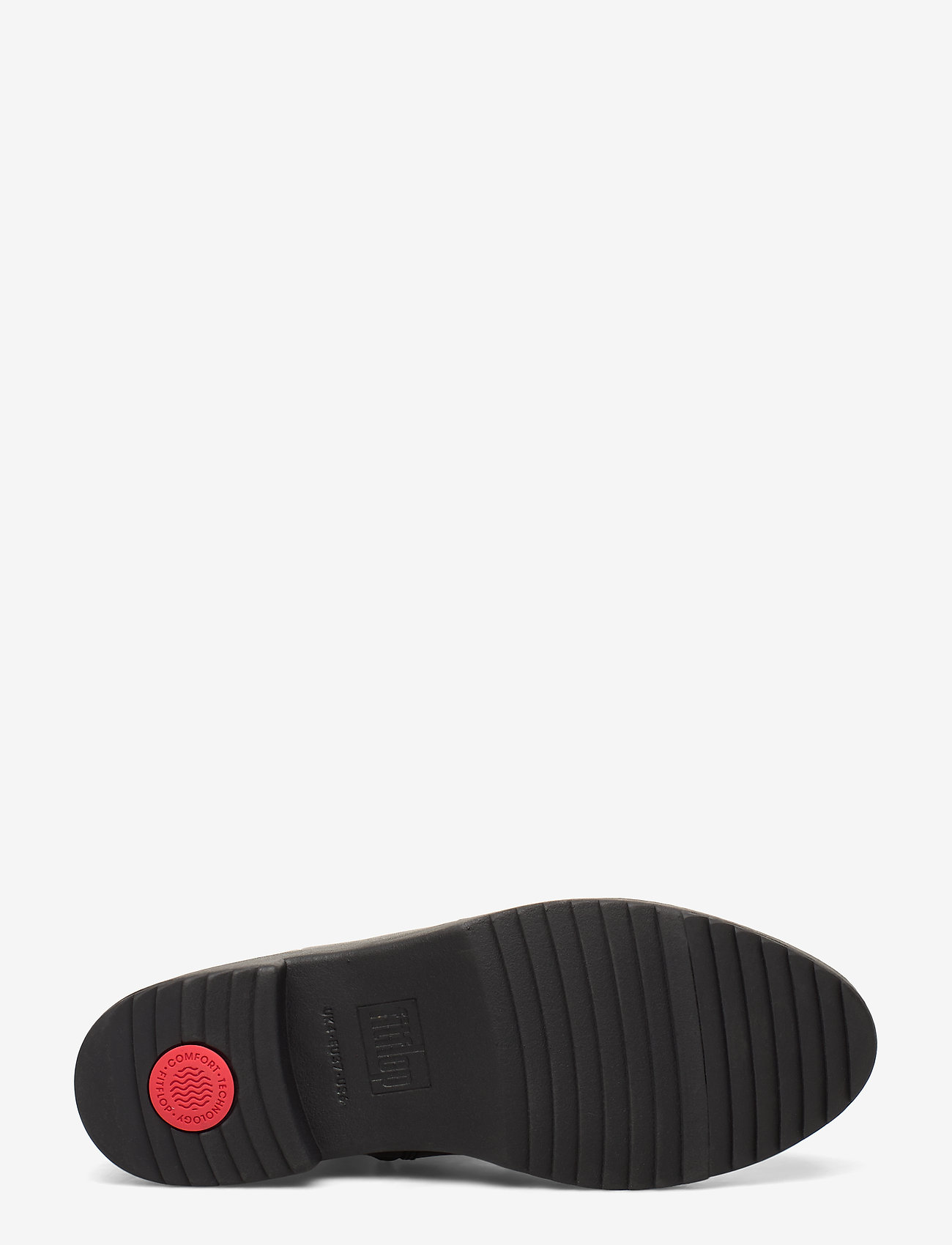 Maria Ankle Boots (All Black) - FitFlop