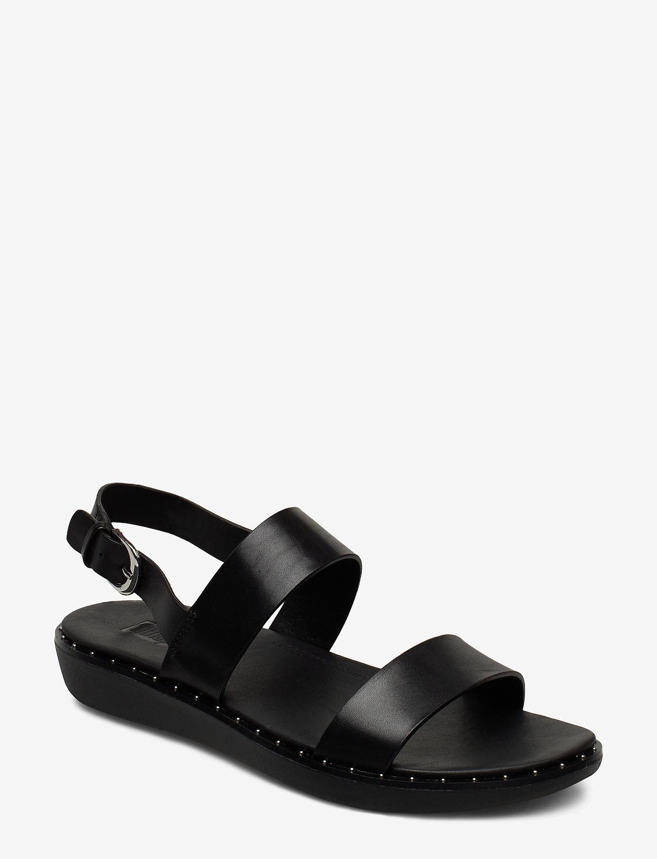 fitflop barra black
