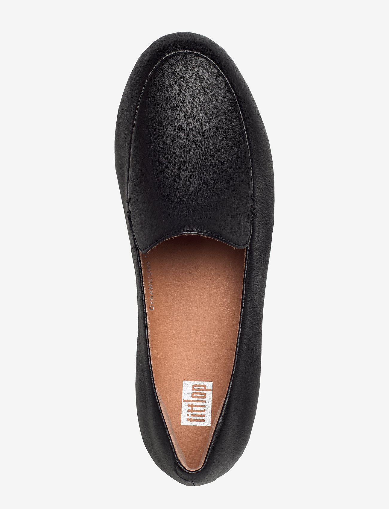 Lena Loafers (All Black) - FitFlop