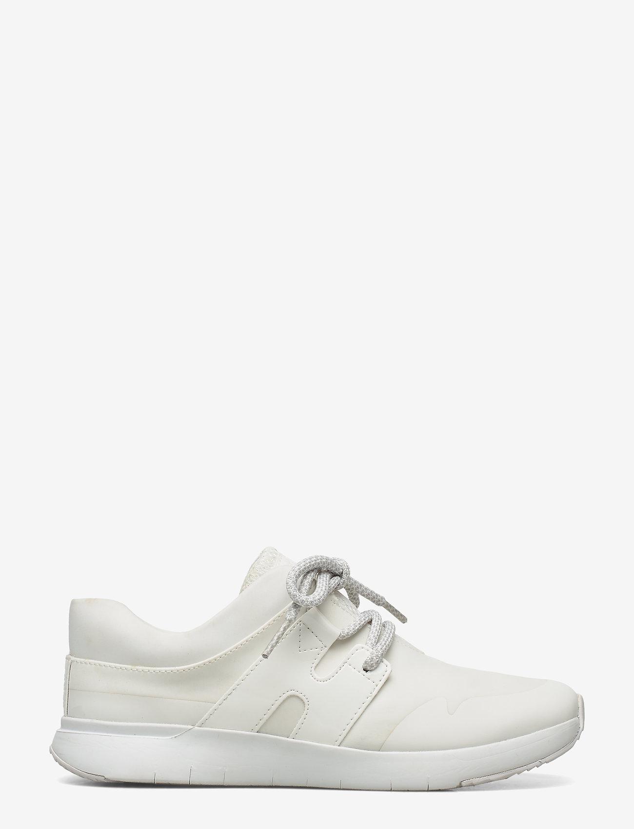 Anni Flex Sneakers (Urban White) - FitFlop M0YihQ