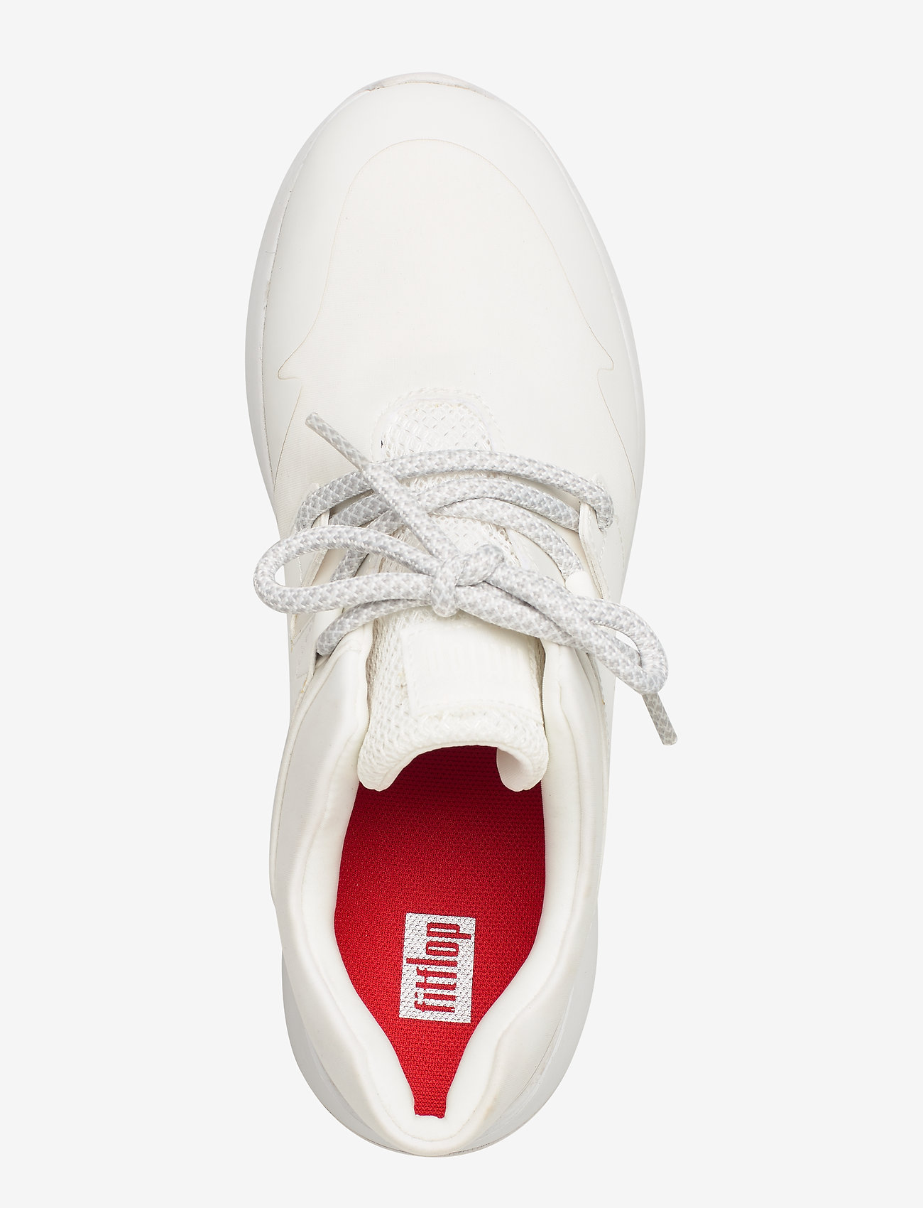 Anni Flex Sneakers (Urban White) - FitFlop