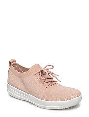 Uberknit Sneaker - NEON BUSH