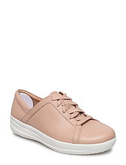 F-Sporty II Lace Up - NUDE