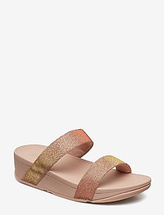 Lottie Glitzy S - ROSE GOLD