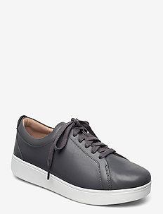 RALLY SNEAKERS - sneakers med lav ankel - dark grey