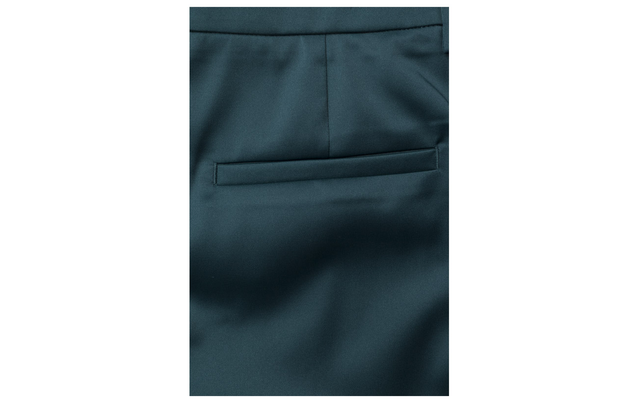 696 Shine Elastane 4 Fiveunits Shine Pants Split Polyester 96 Steamy Angelie 5vvYqwf