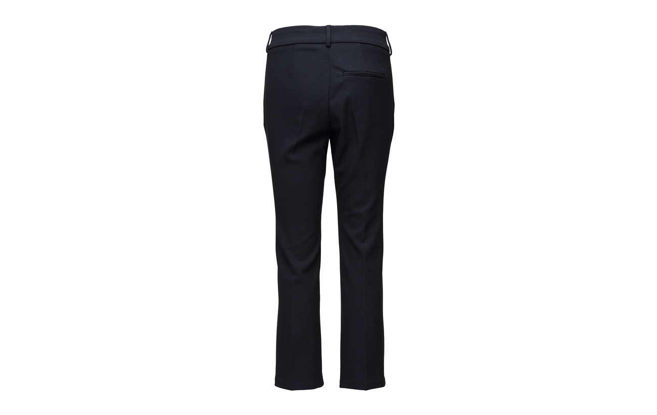 Pants Elastane Clara Crop Fiveunits 5 Navy Polyester 31 Swirl Viscose Swirl 347 64 qFSRwX7OW