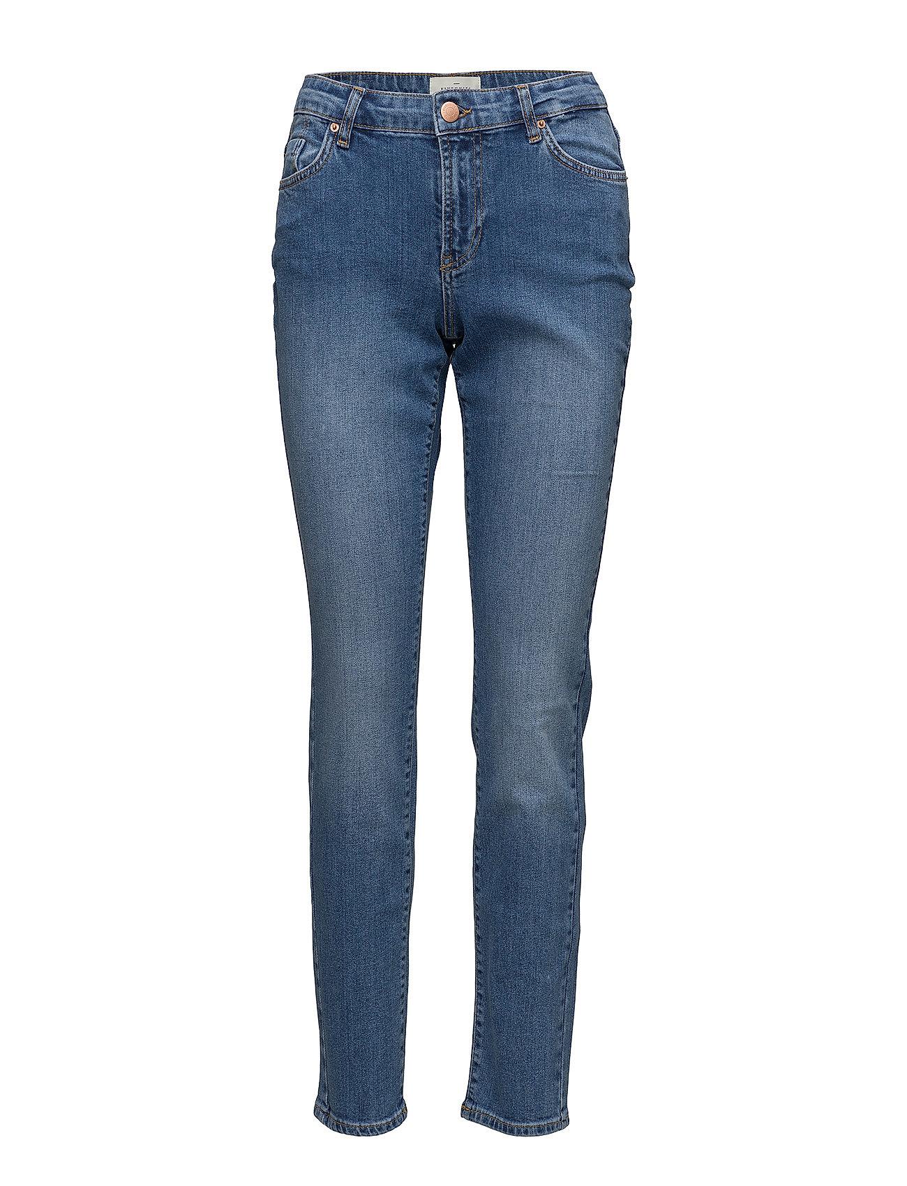 FIVEUNITS Lou 100 Chicago Blue, Jeans