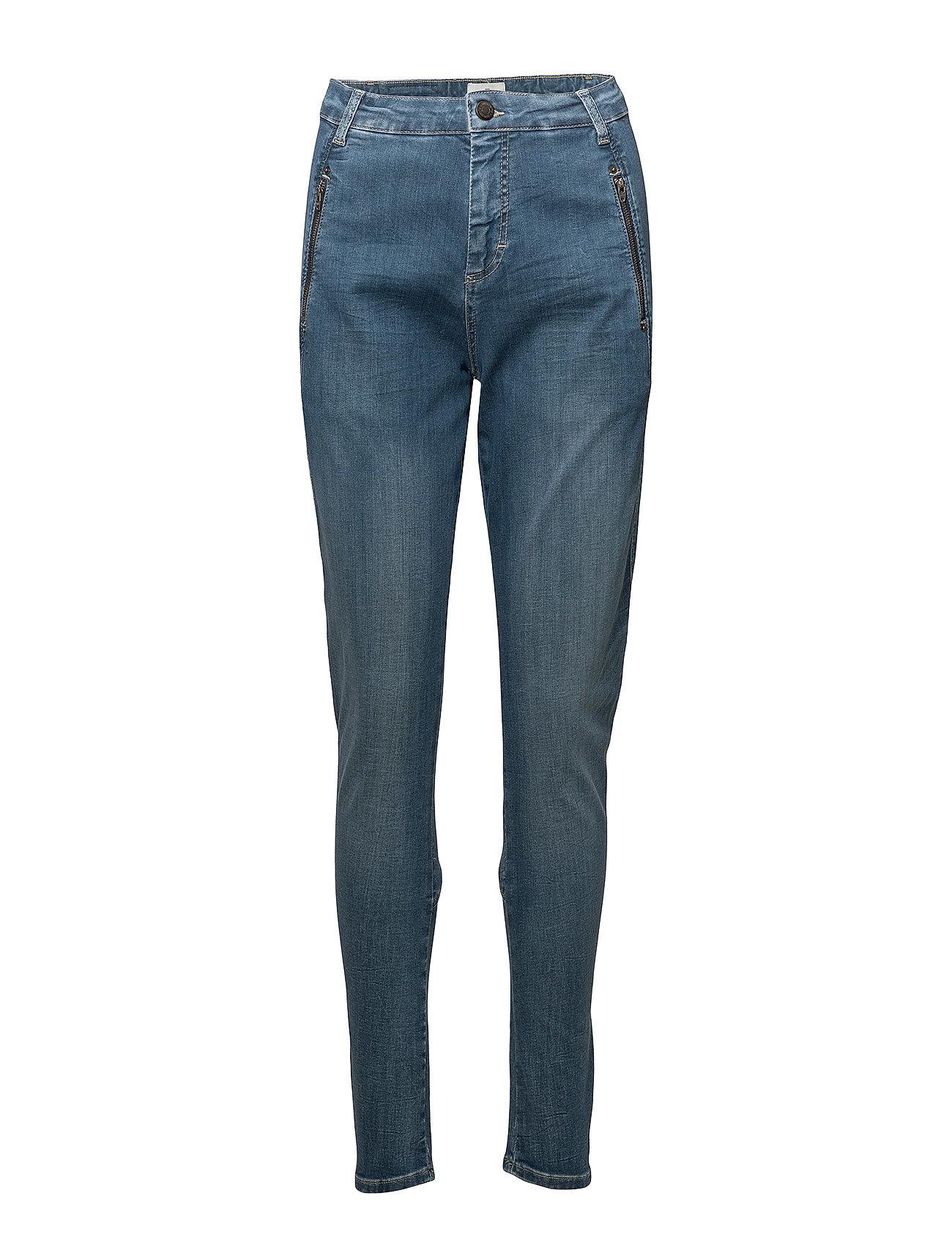 FIVEUNITS Jolie 580 Drifter, Orlando blå, Jeans Jeans