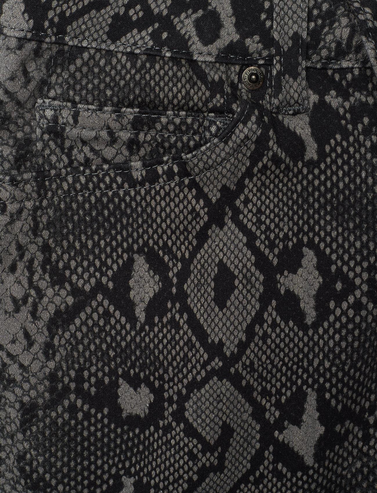 Grey Dark Snakedark 606 SnakeFiveunits Kate 35L4jRA