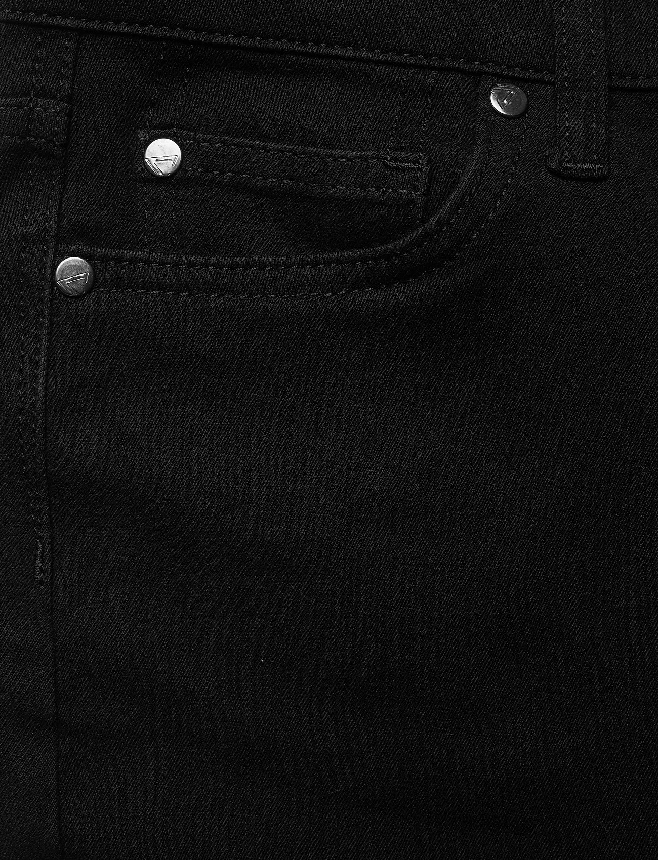 FIVEUNITS Kate 851 - Spodnie BLACK EASE - Kobiety Odzież.