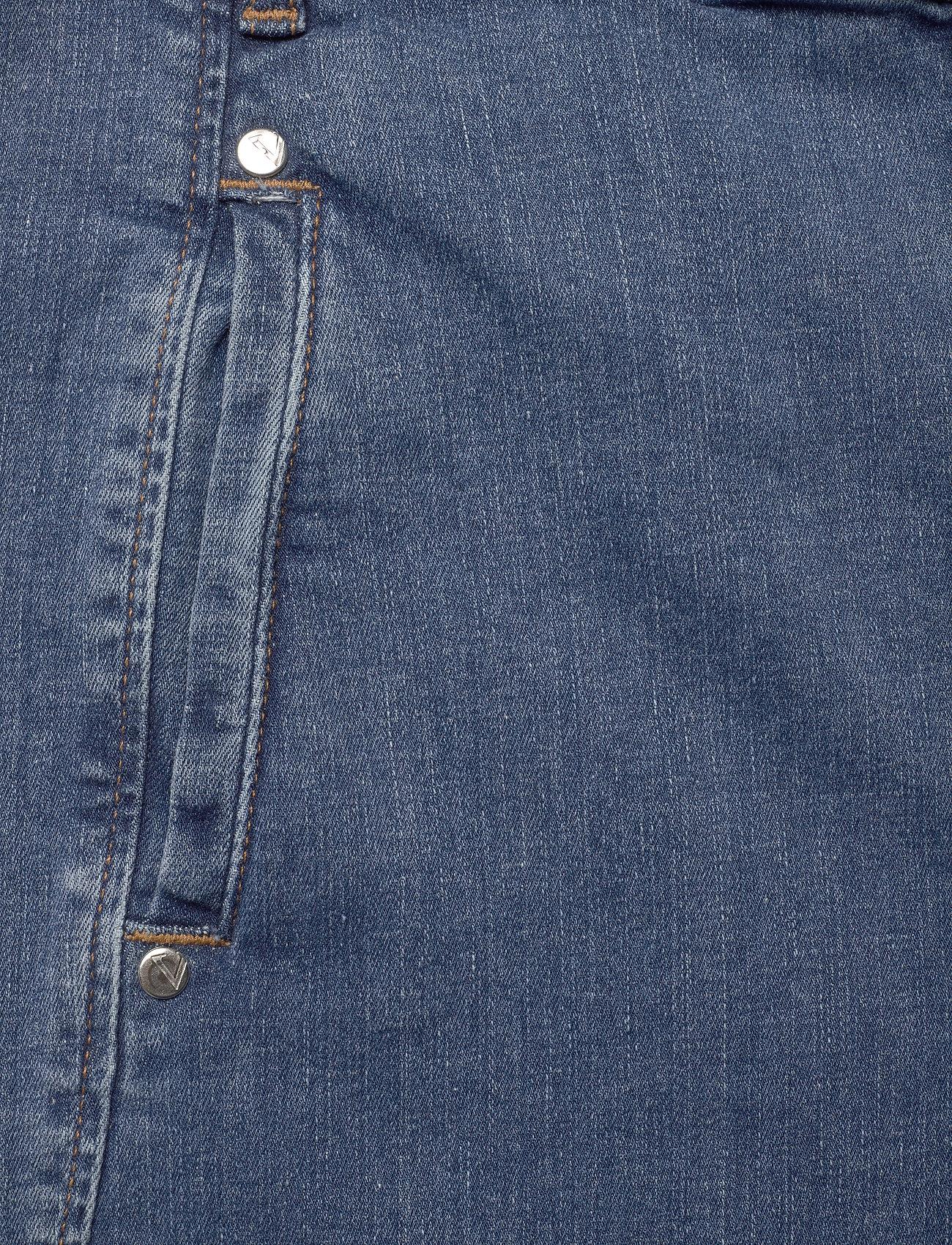 FIVEUNITS Jolie 595 (Mid Blue Recycled) 824.25 kr | Stort utbud av designermärken zHRO6MKN