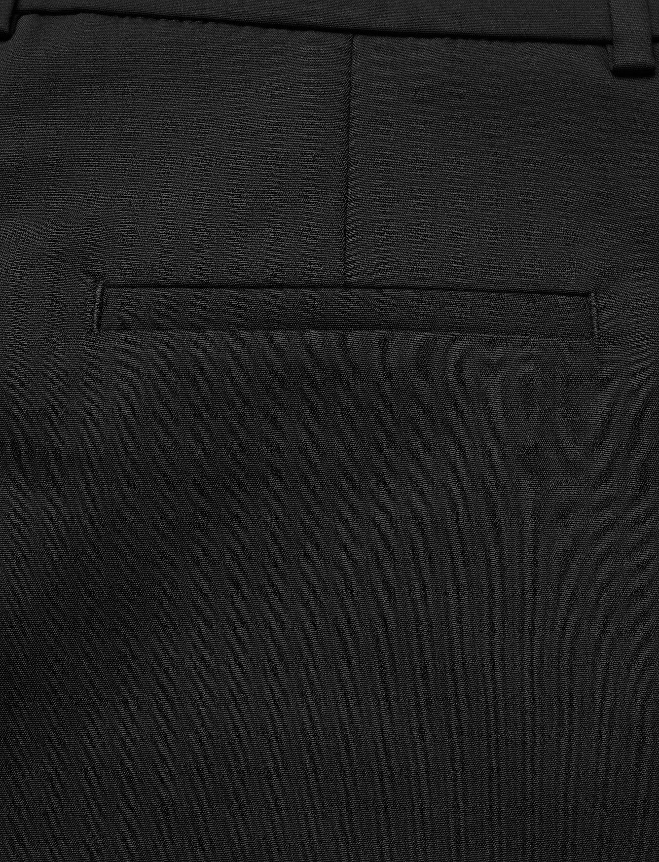 Fiveunits Angelie 633 Straight - Shorts Black Klarin