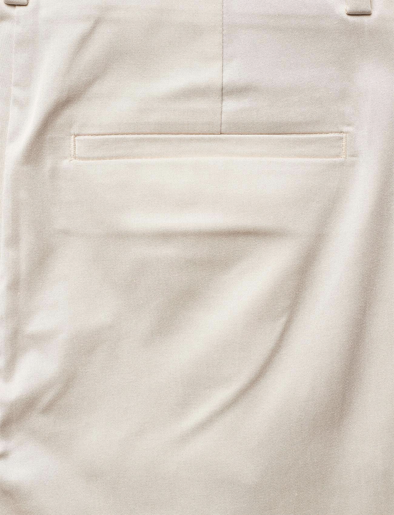 FIVEUNITS - Kylie Crop 531 - bukser med lige ben - moonbeam - 6