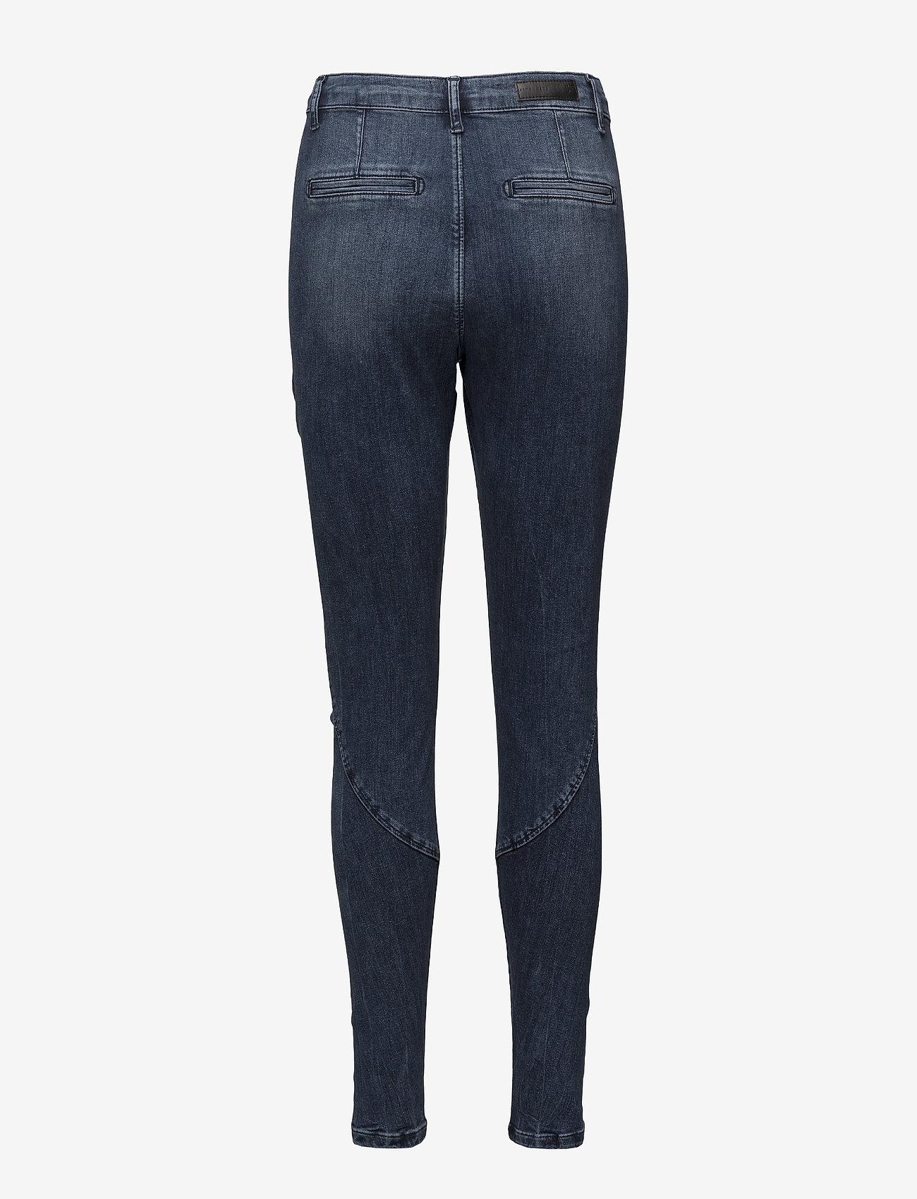 FIVEUNITS - Jolie 727 - raka jeans - dark albany - 1