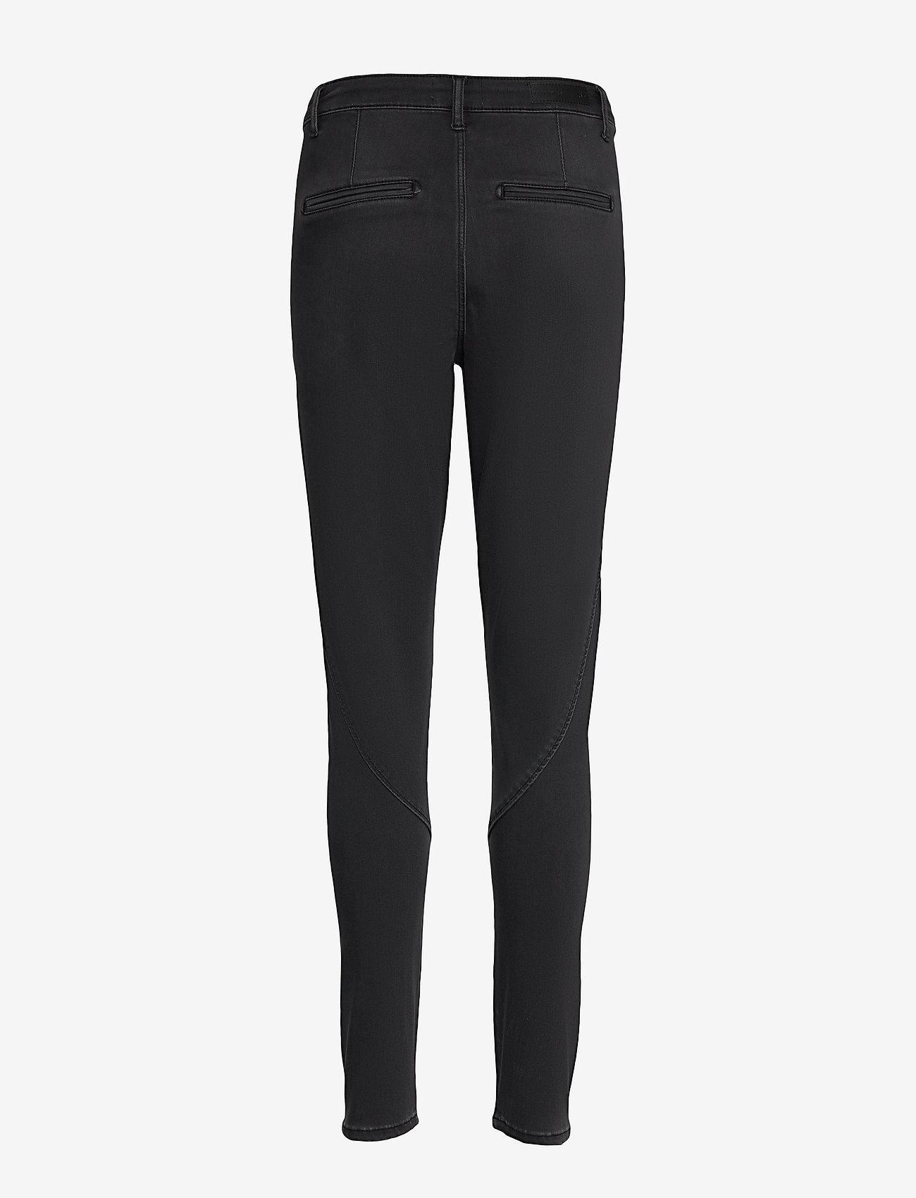 FIVEUNITS - Jolie 473 - slim jeans - fall black - 1