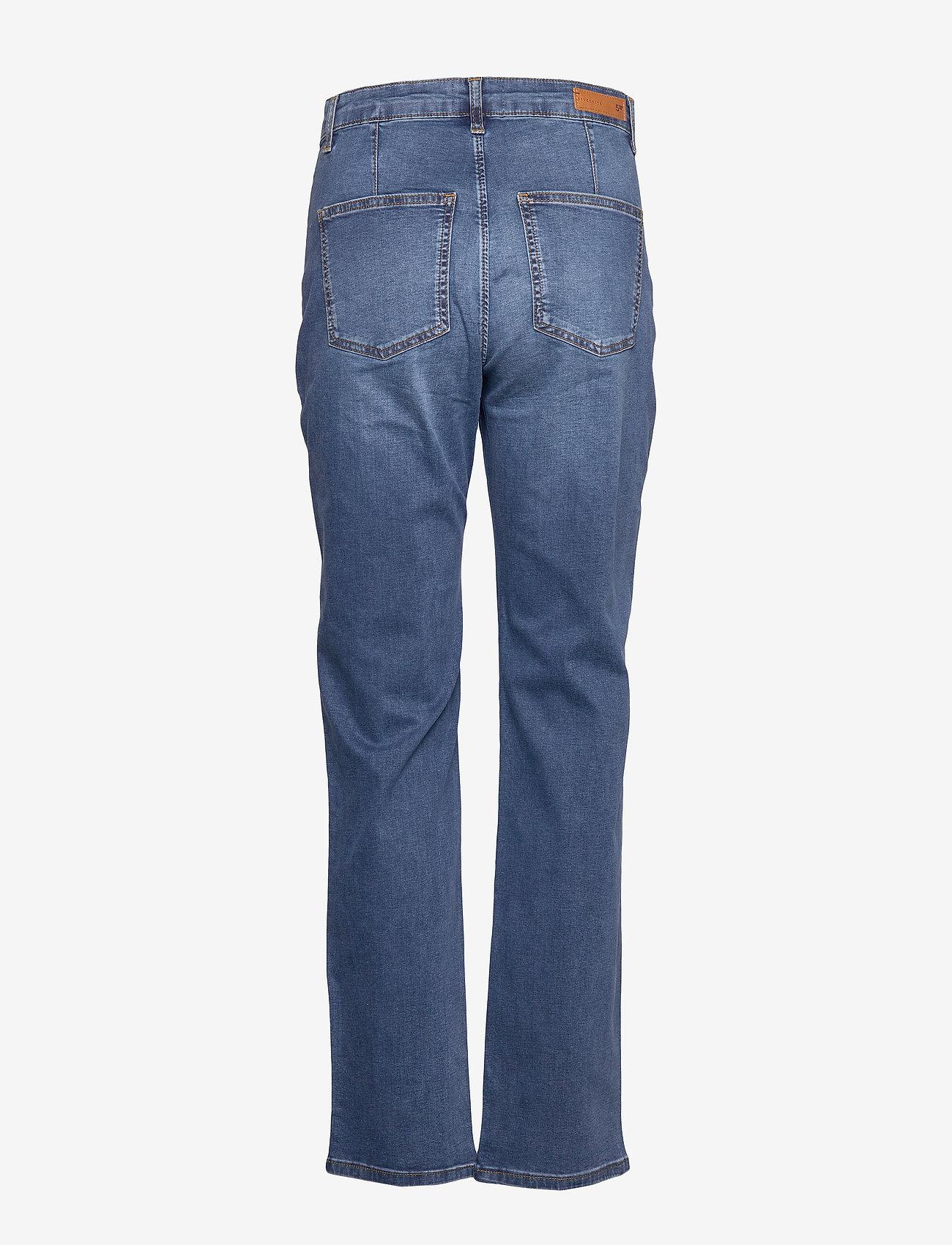 FIVEUNITS - Jolie 621 Straight - straight jeans - aviator mercy raini - 1