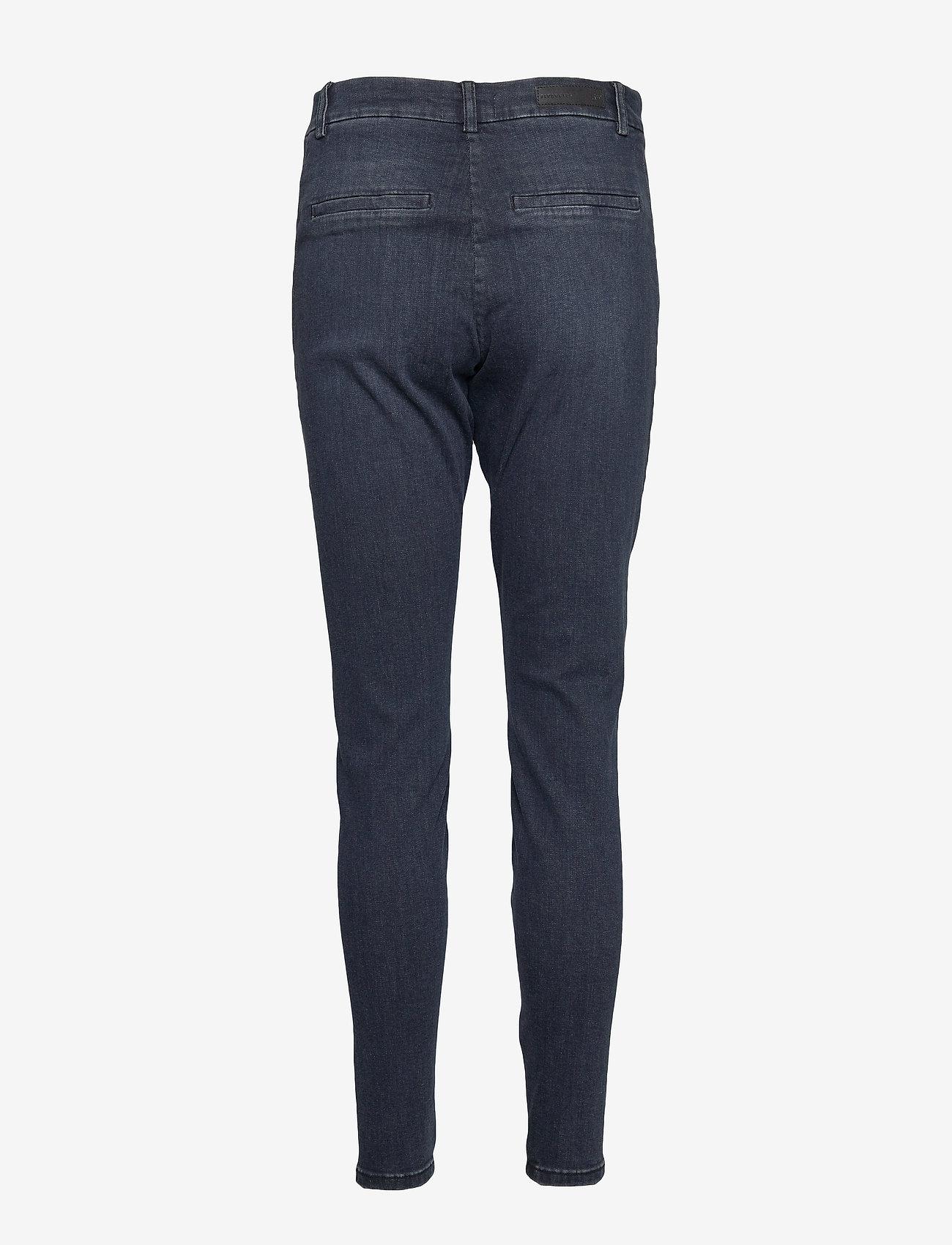 FIVEUNITS - Angelie 455 Jean - skinny jeans - neon blue raini - 1