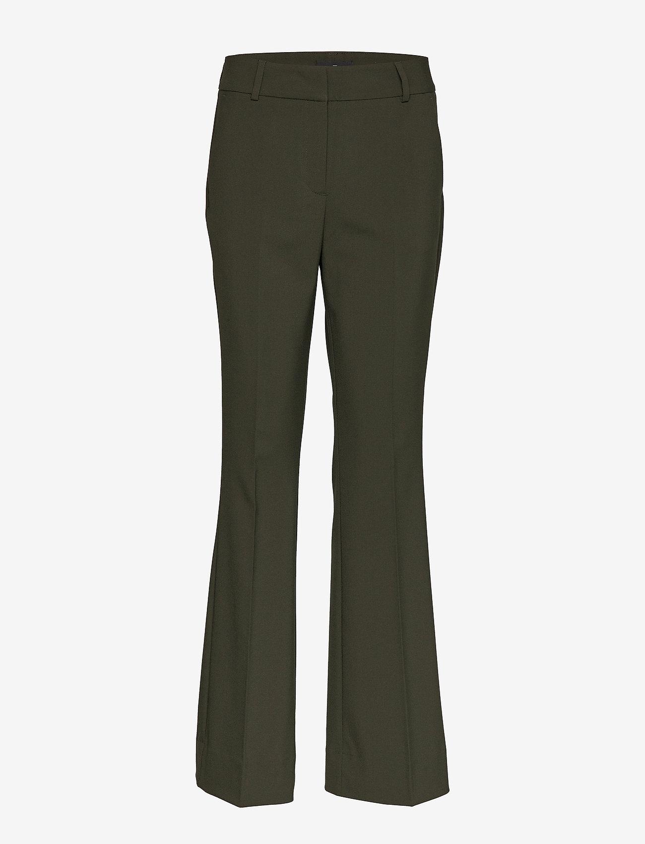 FIVEUNITS - Clara 285 - bukser med brede ben - rosin glow - 0