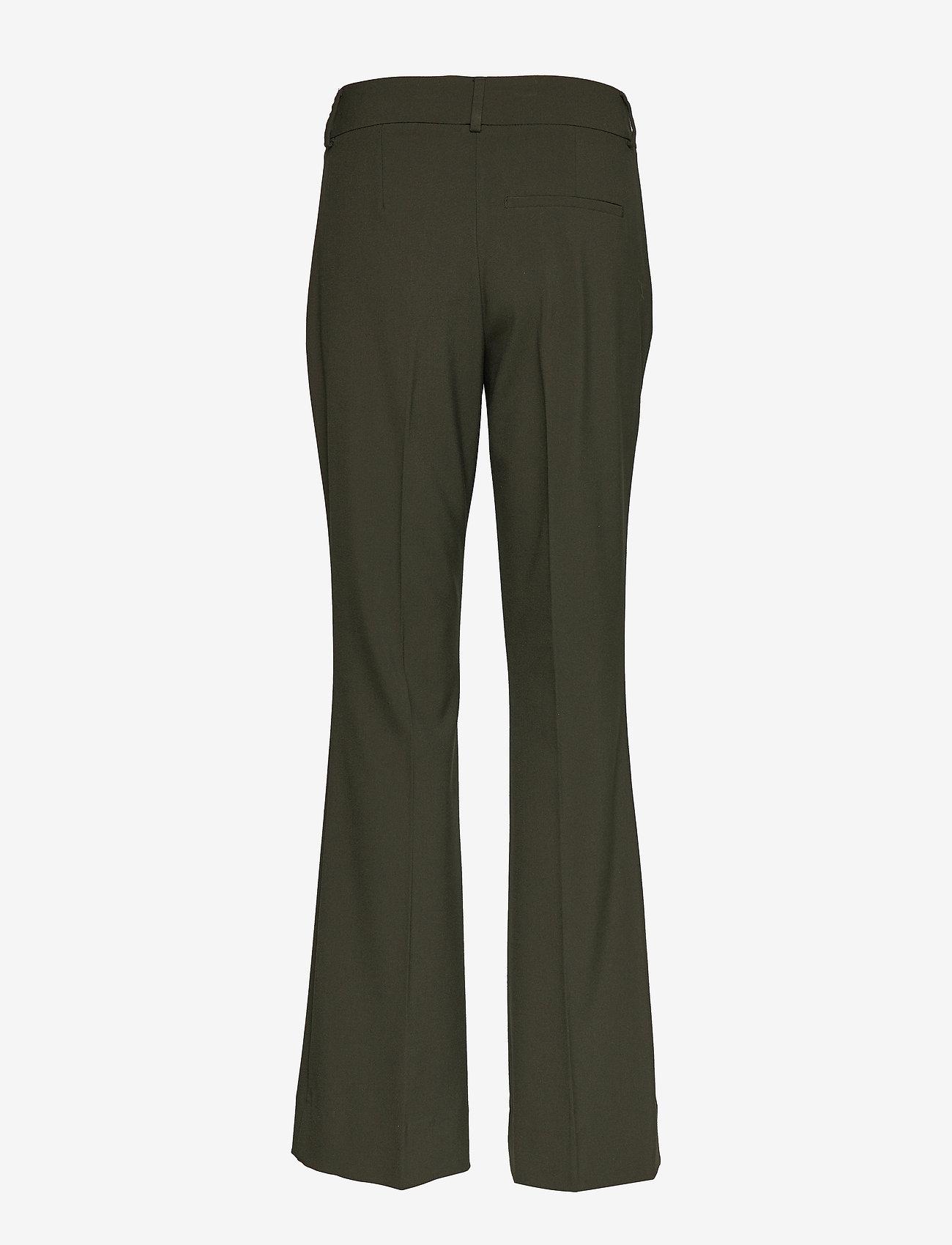 FIVEUNITS - Clara 285 - bukser med brede ben - rosin glow - 1
