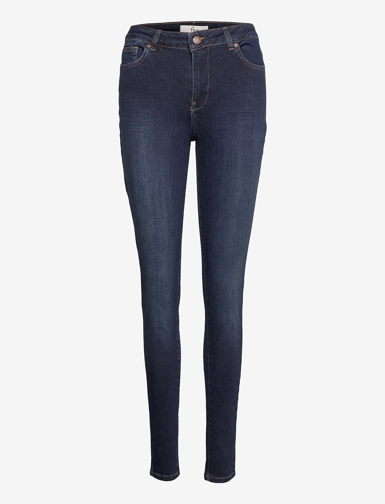 FIVEUNITS - Kate 893 - skinny jeans - galaxy blue ease - 0