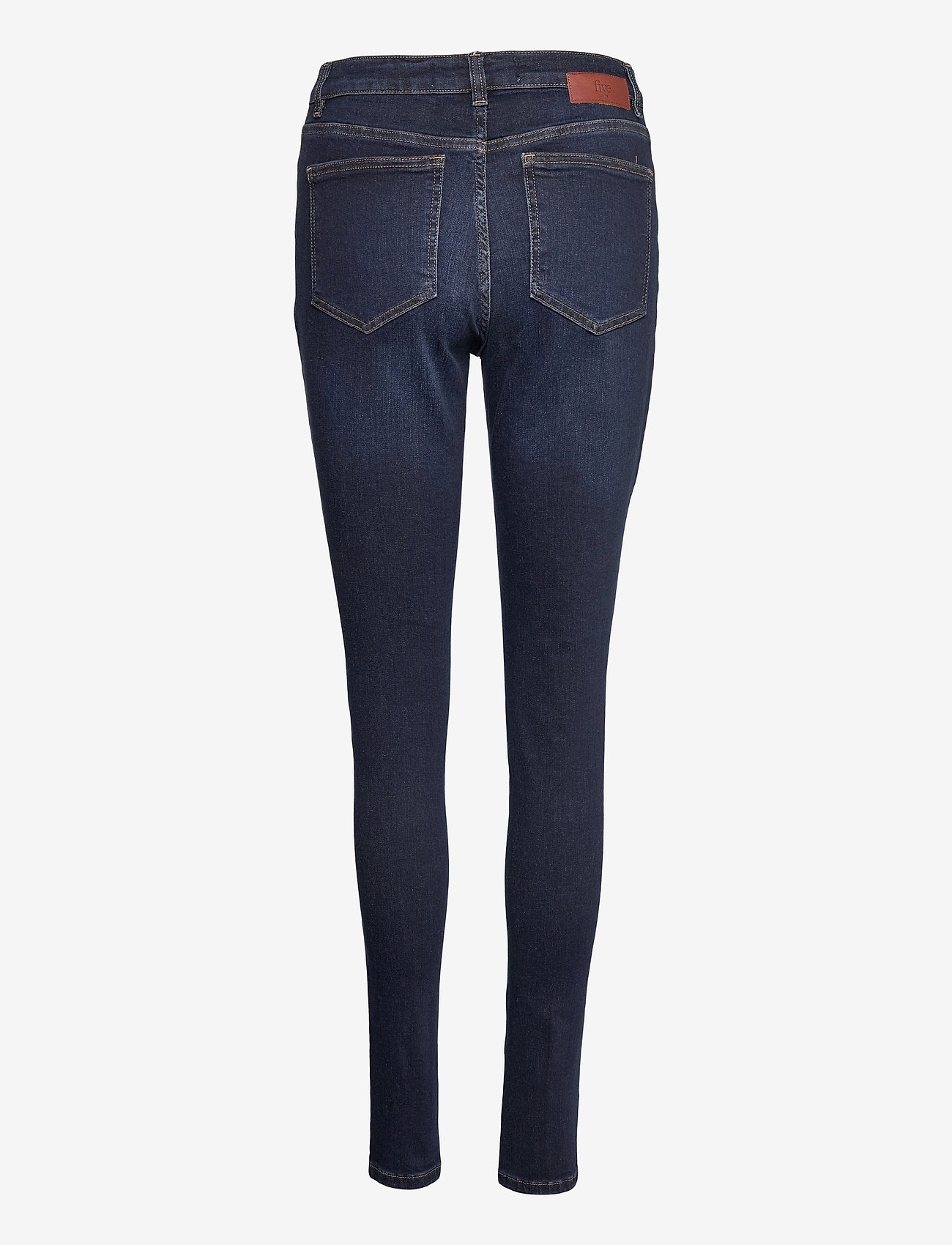 FIVEUNITS - Kate 893 - skinny jeans - galaxy blue ease - 1
