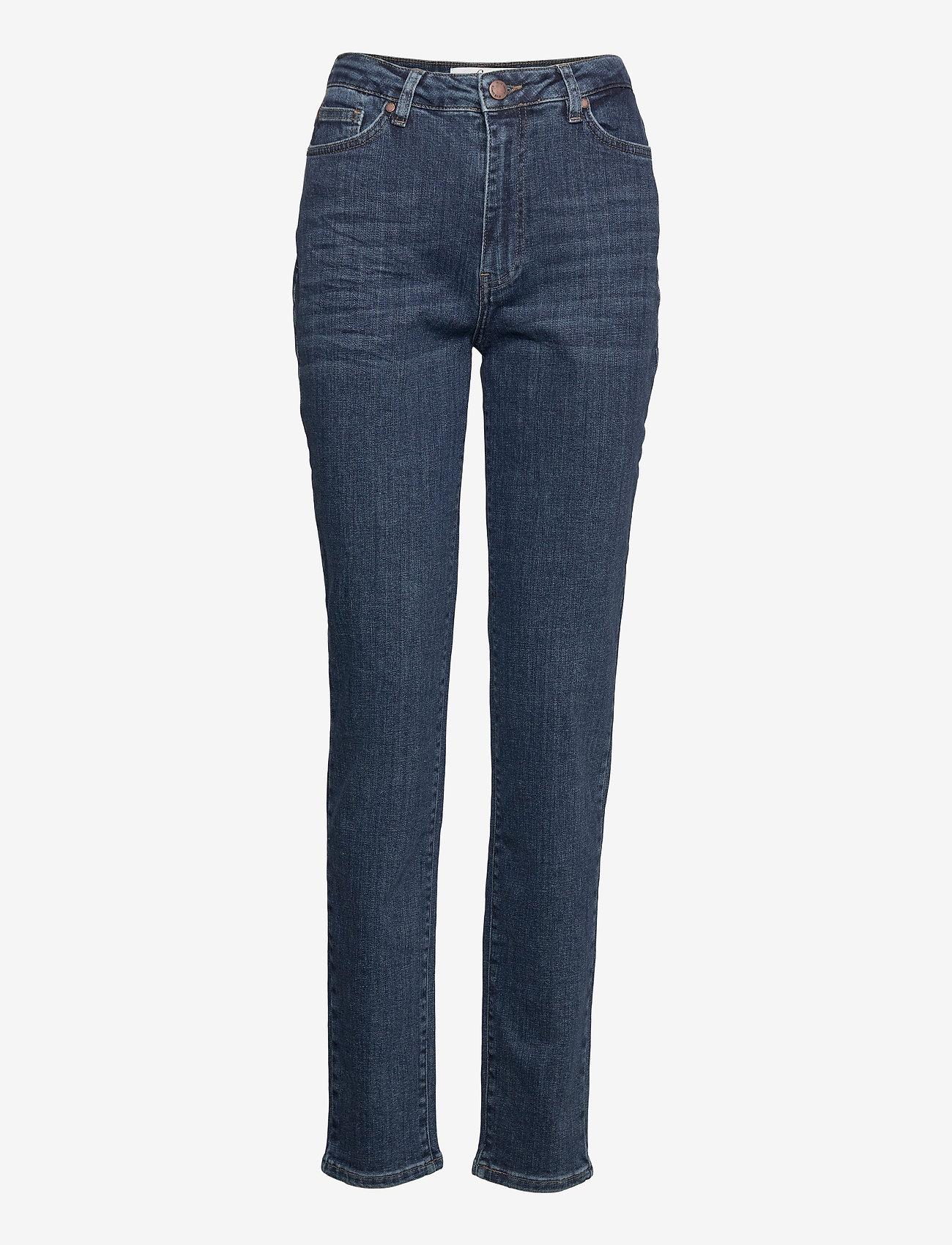 FIVEUNITS - Katelyn 241 - raka jeans - illusion blue auto - 0