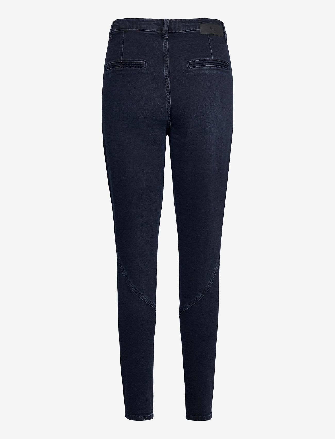 FIVEUNITS - Jolie 241 - slim jeans - pure blue auto - 1