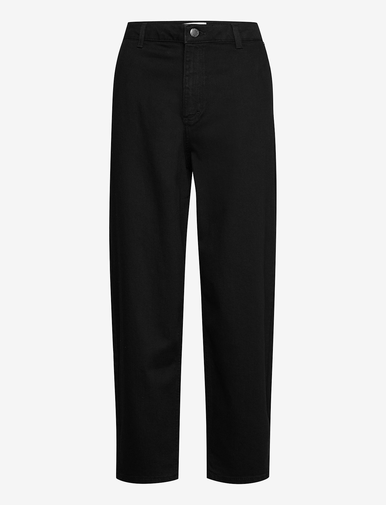 FIVEUNITS - Alba 241 - raka jeans - black auto - 0