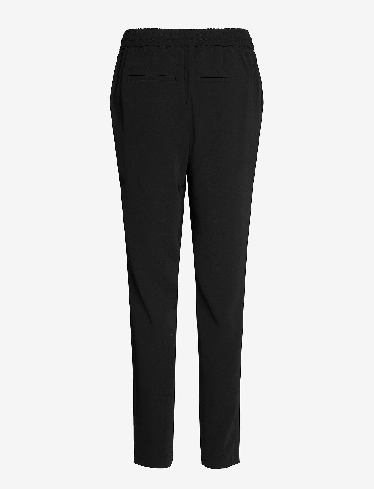 FIVEUNITS - Freja 576 - sweatpants - black - 1