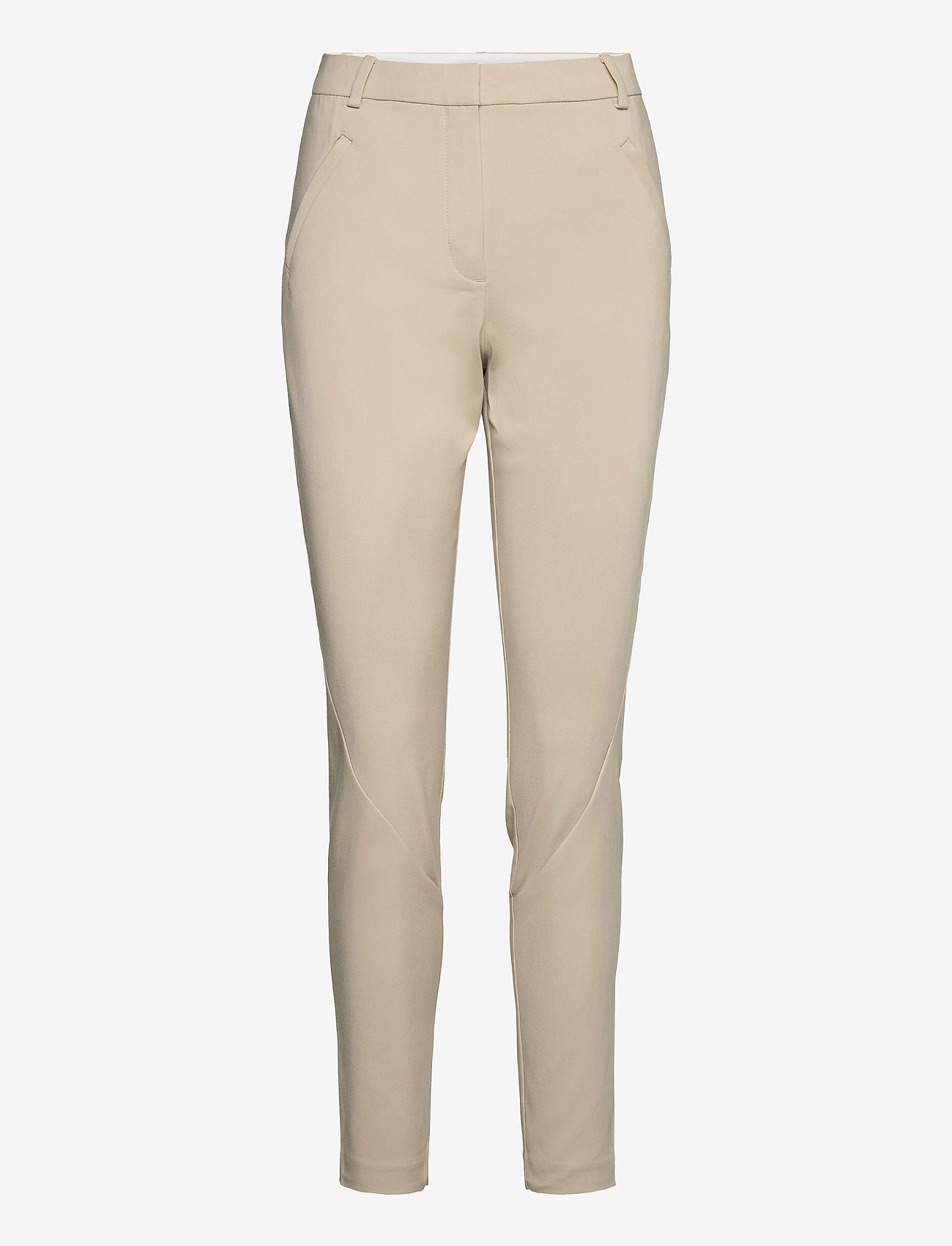 FIVEUNITS - Angelie 238 - slim fit-byxor - white pepper - 0