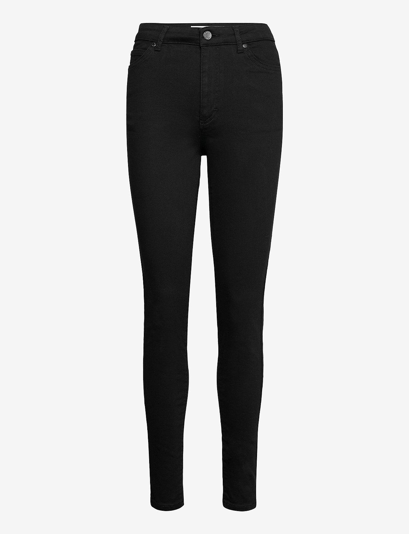 FIVEUNITS - Kate High 749 - skinny jeans - black - 0