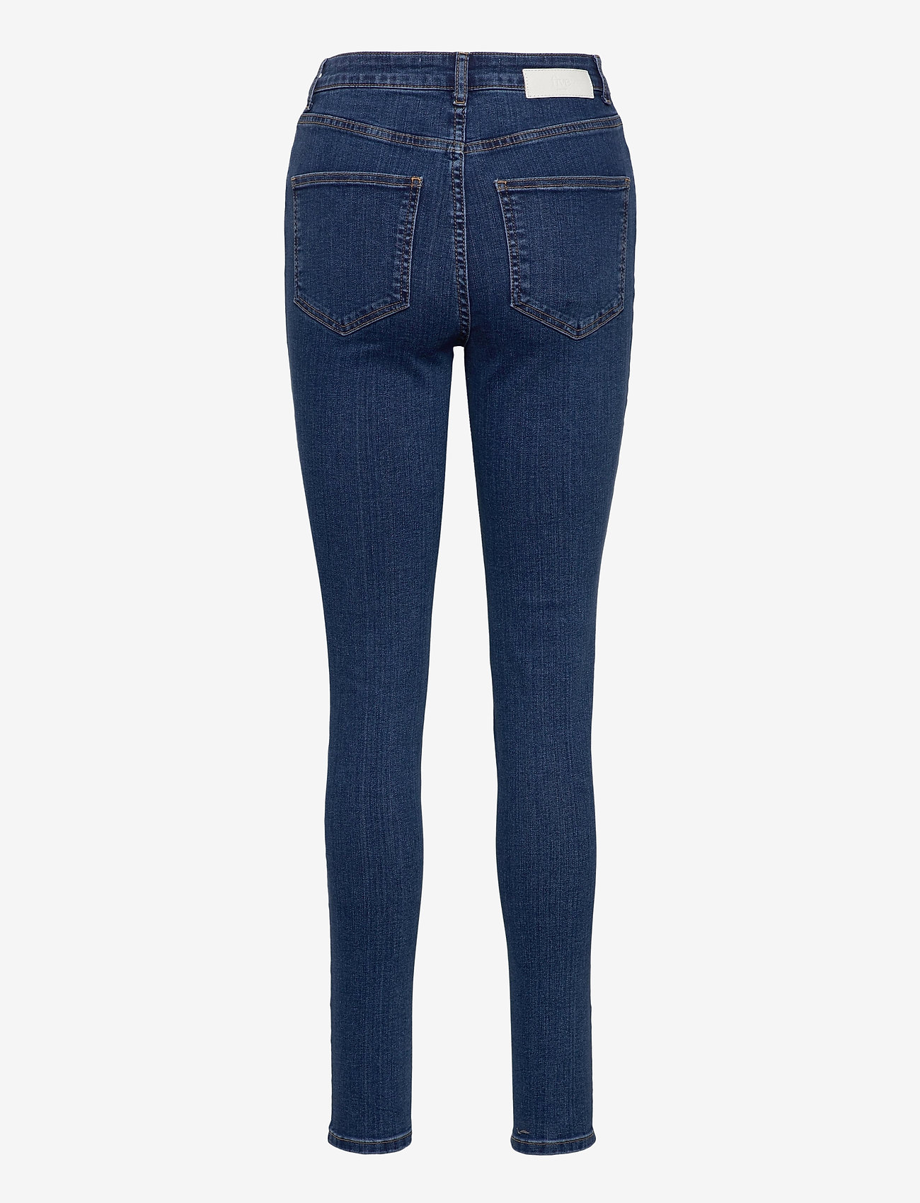 FIVEUNITS - Kate High 749 - skinny jeans - mid blue - 1