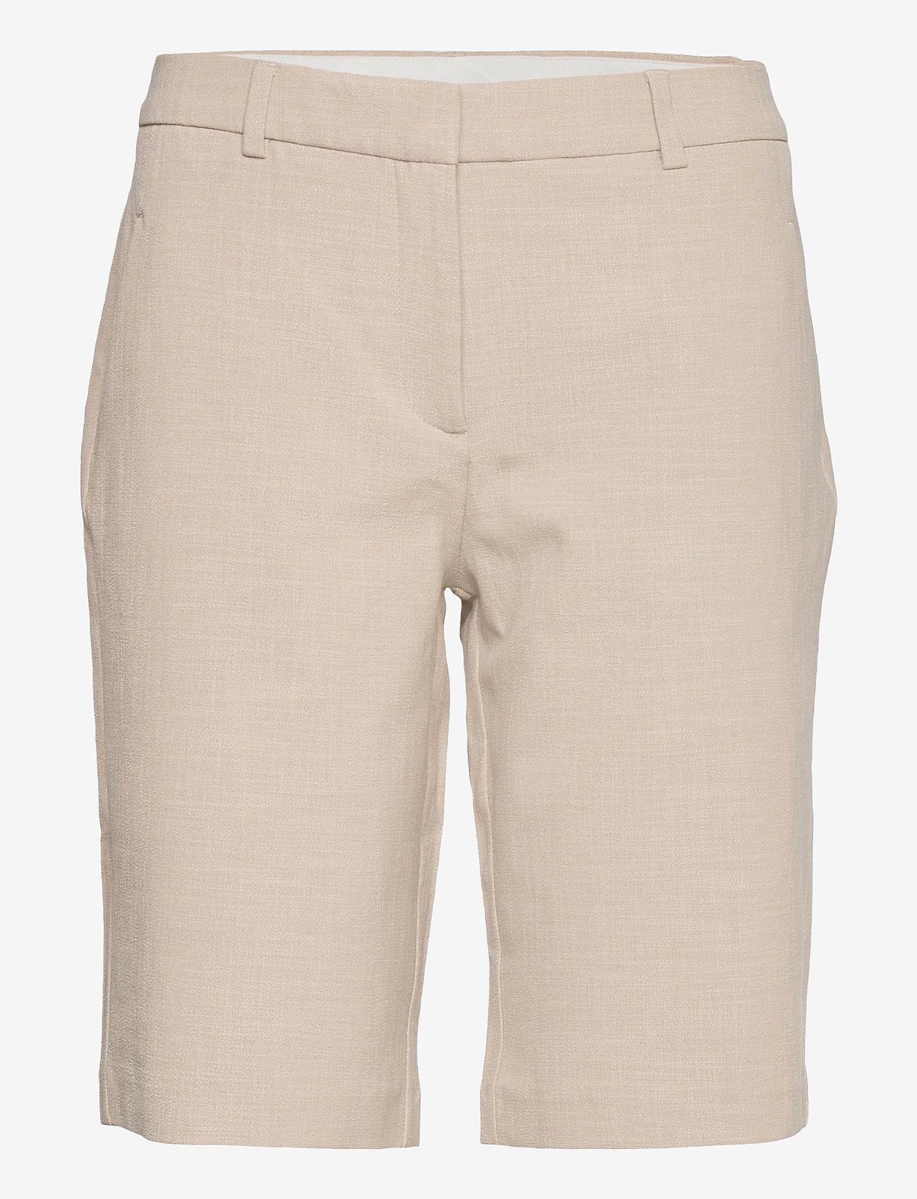 FIVEUNITS - Kylie Shorts 396 - chino shorts - plaza melange - 1