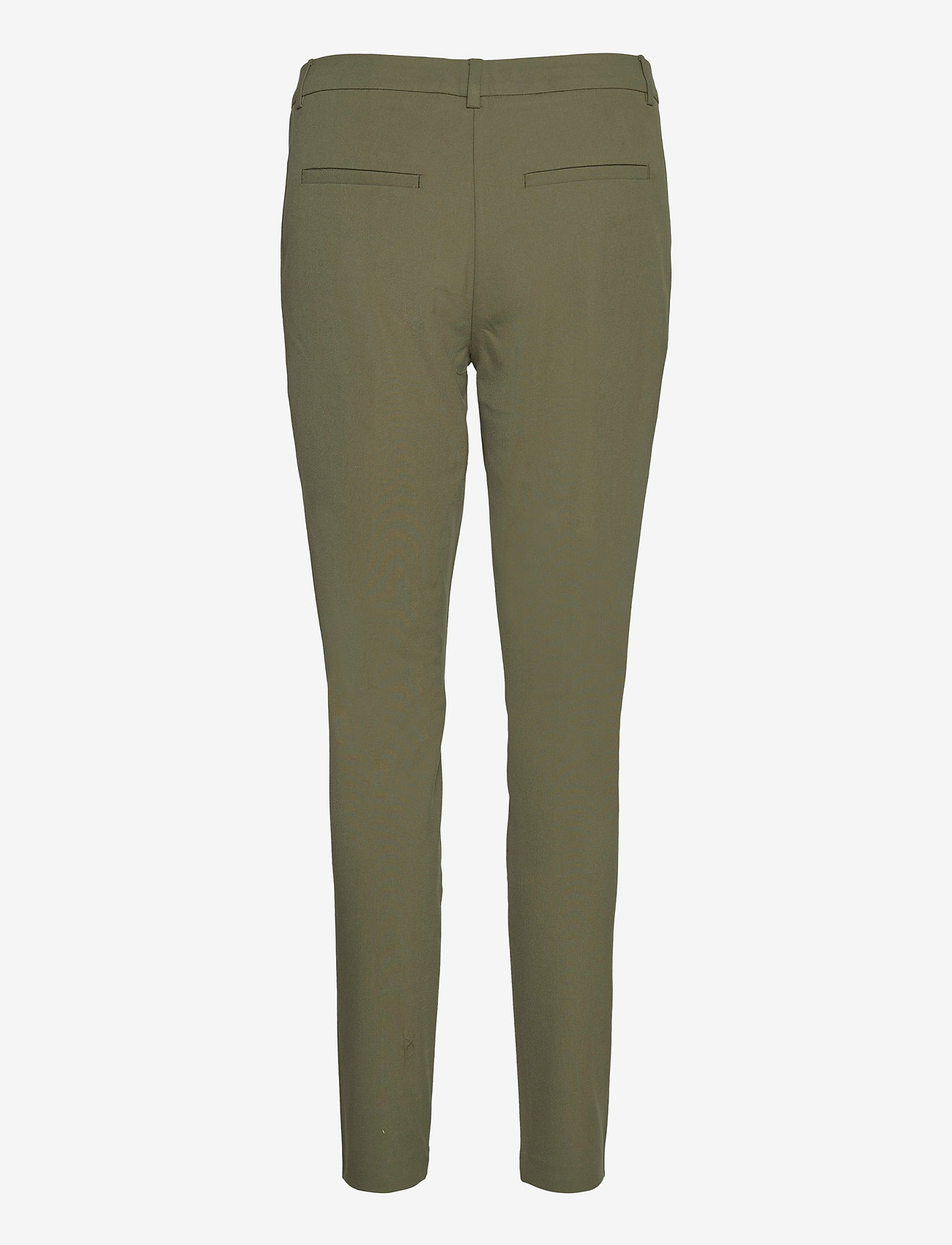 FIVEUNITS - Angelie 285 - slim fit-byxor - army - 1