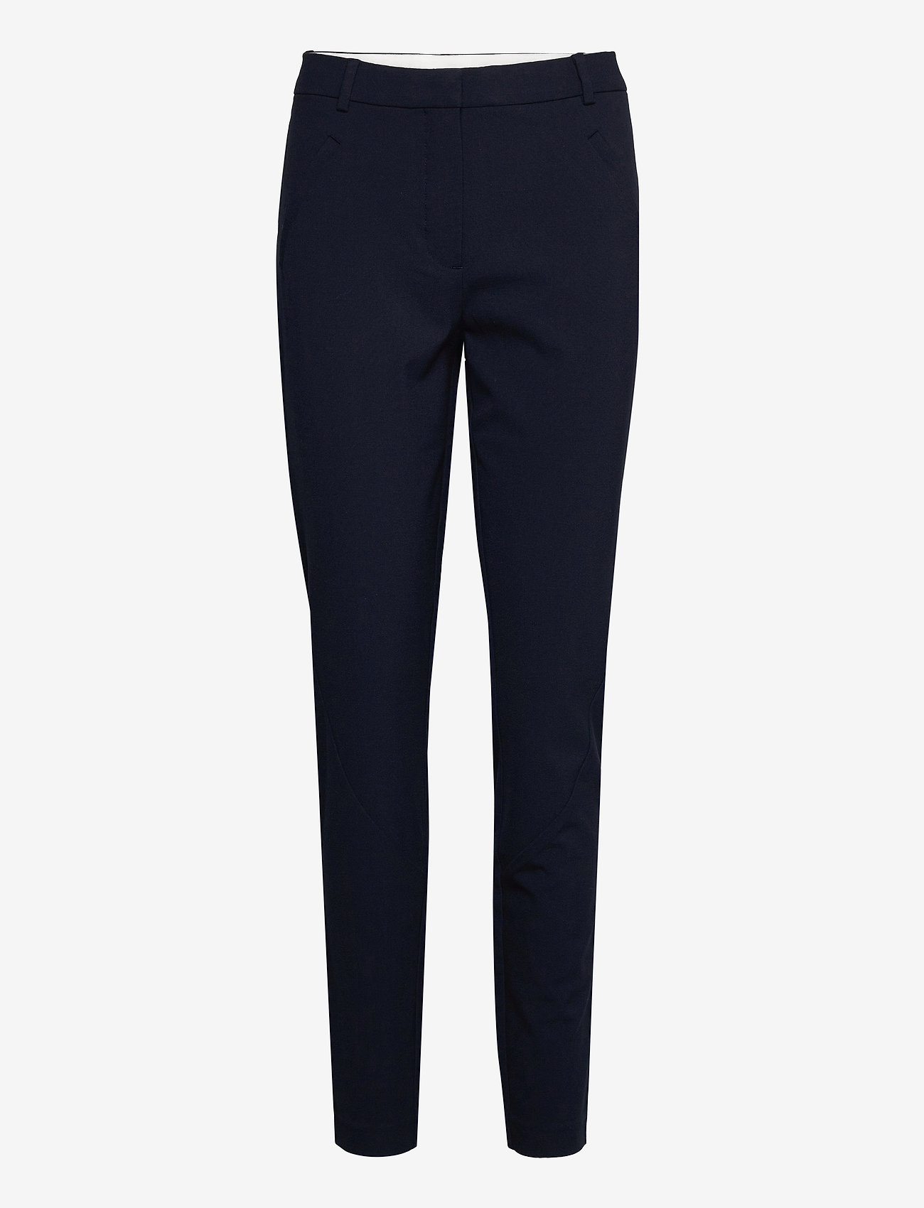 FIVEUNITS - Angelie 285 - slim fit-byxor - navy - 0