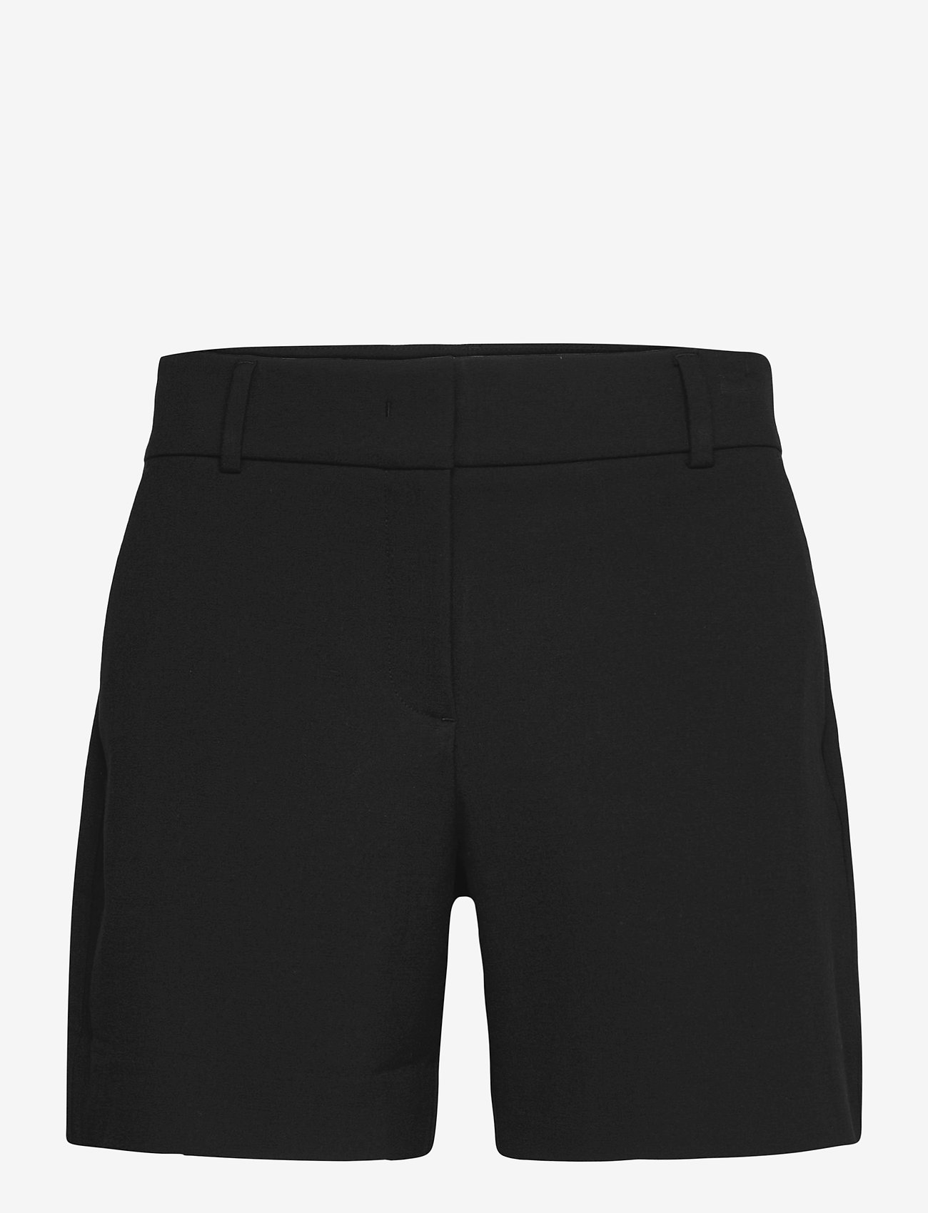 FIVEUNITS - Dena Shorts 396 - short chino - black - 1