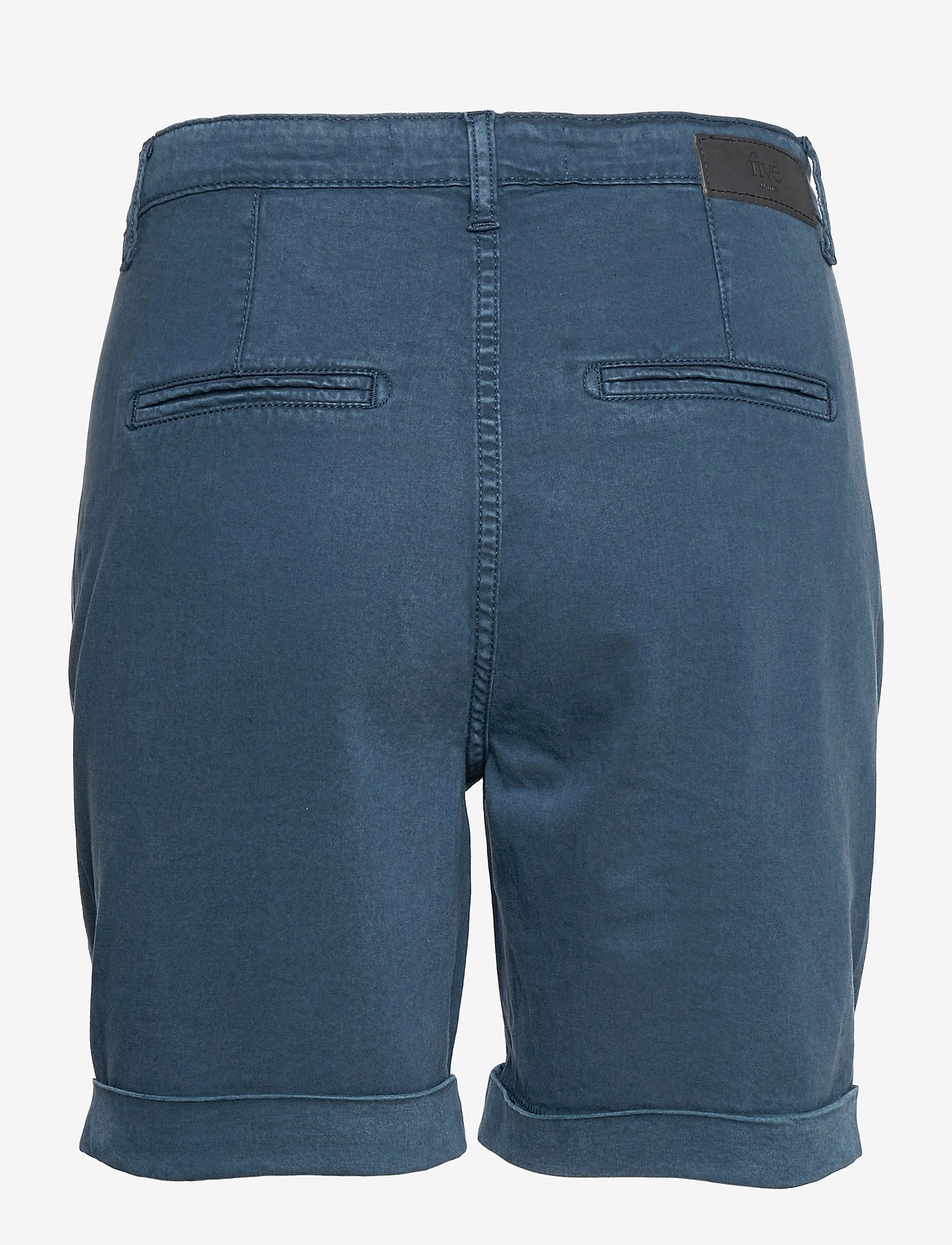 FIVEUNITS - Jolie Shorts 432 - chino shorts - ink - 1