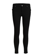 Penelope 266 Zip, Black Line, Jeans - BLACK LINE
