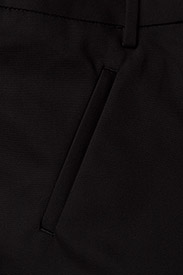 FIVEUNITS - Angelie 238 Zip Black - raka byxor - black - 5