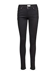 Penelope 307 Black Noise, Jeans - BLACK NOISE