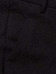 FIVEUNITS - Kylie 396 Crop Black - raka byxor - black - 4