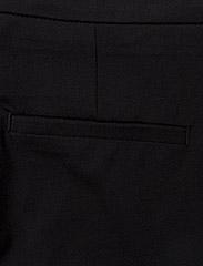 FIVEUNITS - Kylie 396 Crop Black - raka byxor - black - 6