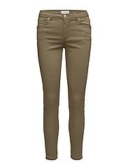 Penelope 266 Zip, Safari Line, Jeans - SAFARI LINE