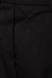 FIVEUNITS - Kylie 238 Black - chinos - black jeggin - 4