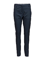 Angelie 225 - NAVY MELANGE SLIM